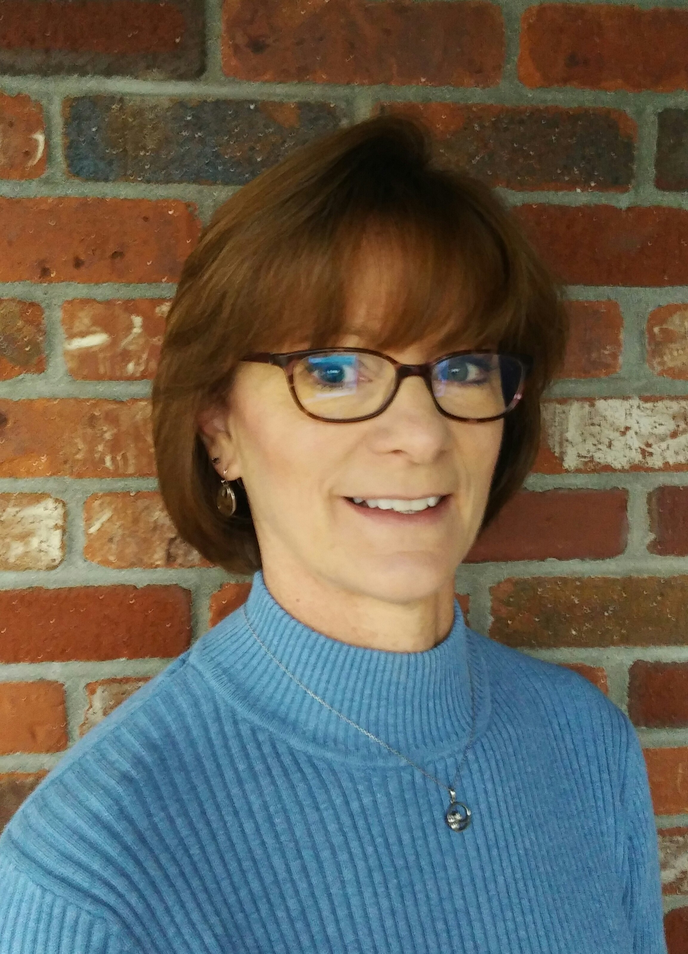 Sheila McCann