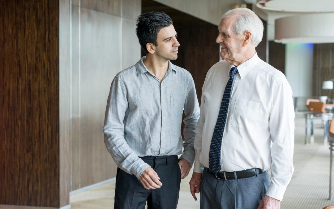 Coaching The Career ADD Employee